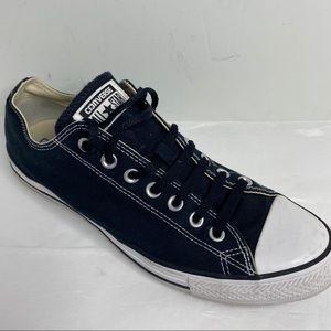 Converse Chuck Taylor All Star Lo Sneaker - Black